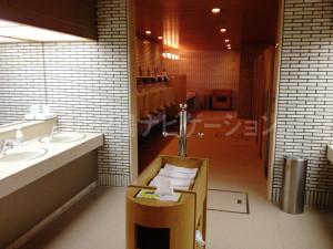 トイレも綺麗^^