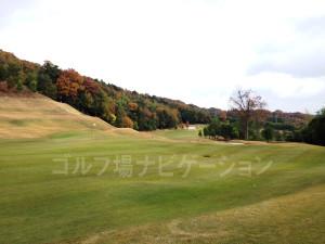 オリエンタルゴルフ倶楽部_アウトコース_1-5