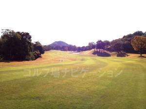 オリエンタルゴルフ倶楽部_インコース_10-6