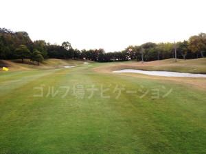 オリエンタルゴルフ倶楽部_インコース_13-3