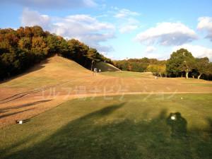 オリエンタルゴルフ倶楽部_インコース_15番ティグランド