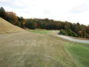 オリエンタルゴルフ倶楽部_インコース_15-3