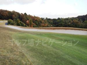 オリエンタルゴルフ倶楽部_INコース_15-4