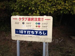 オリエンタルゴルフ倶楽部_INコース_16番ショート-2