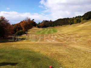 オリエンタルゴルフ倶楽部_アウトコース_7-3