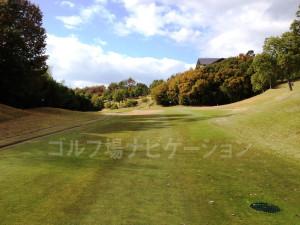 オリエンタルゴルフ倶楽部_アウトコース_7-5