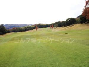 オリエンタルゴルフ倶楽部_アウトコース_8-6