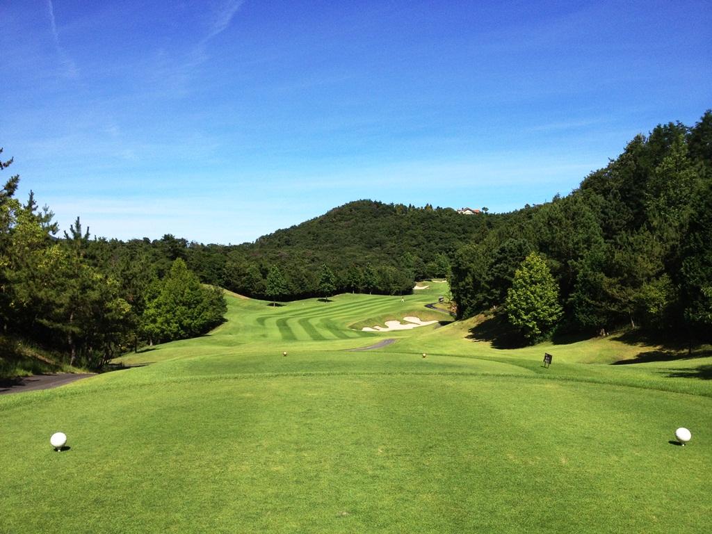 六甲国際ゴルフ倶楽部 西コース