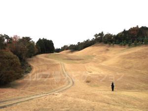 箕面ゴルフ倶楽部_インコース_10-3