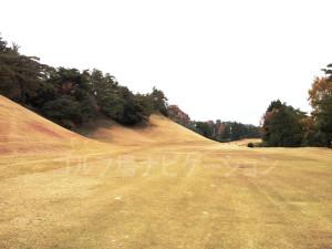 箕面ゴルフ倶楽部_インコース_10-5