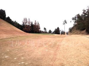 箕面ゴルフ倶楽部_インコース_12-4