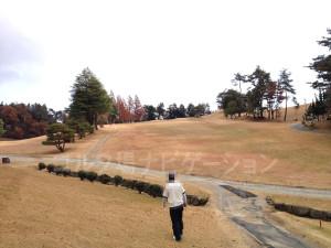 箕面ゴルフ倶楽部_インコース_15-4