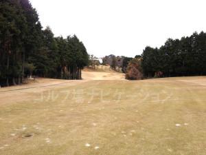 箕面ゴルフ倶楽部_インコース_18-5