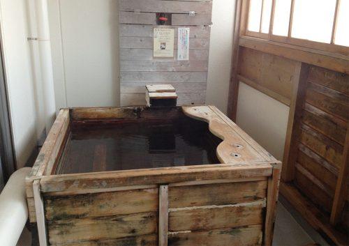 ホテル天山閣海ゆぅ庭 客室露天