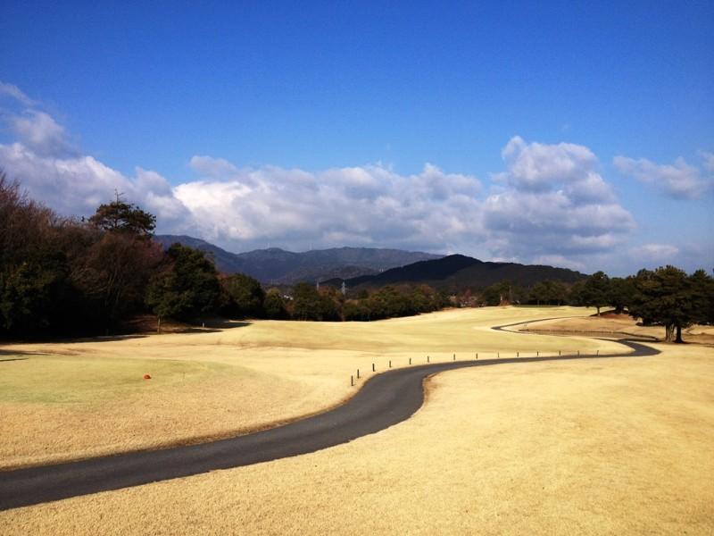 瀬田ゴルフコース 西コース 5番ホール