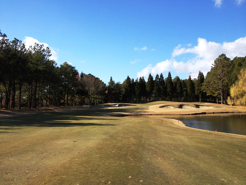 六甲国際ゴルフ倶楽部 東コース
