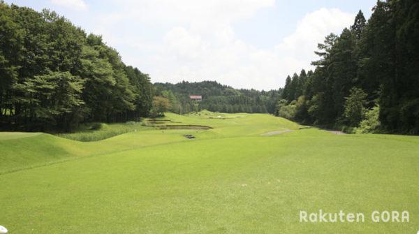ニュー・セントアンドリュースゴルフクラブ・ジャパン 7番ホール
