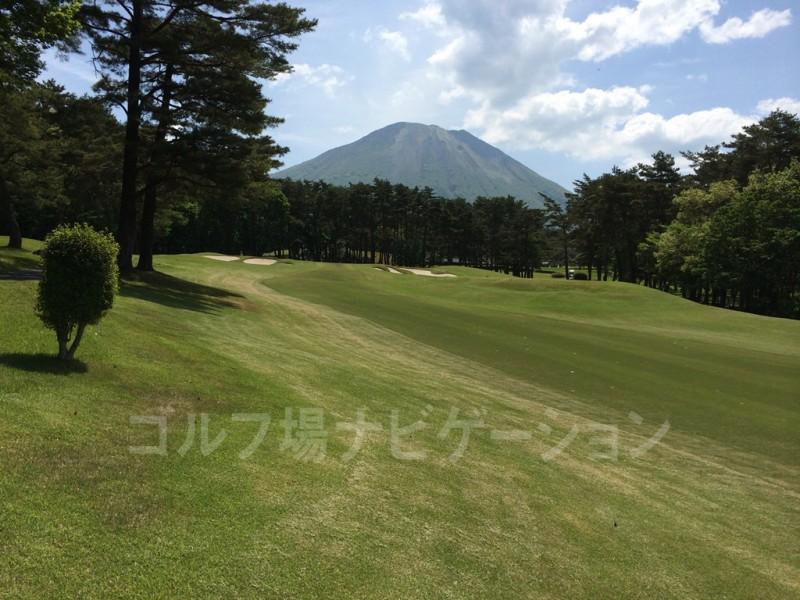 鳥取 大山ゴルフクラブ