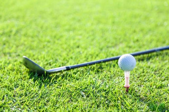 ゴルフ場ナビゲーション