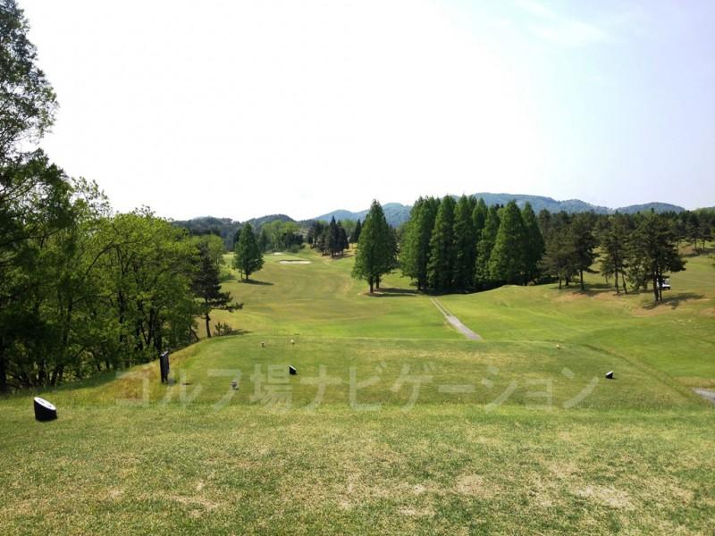 京都 るり溪ゴルフクラブ