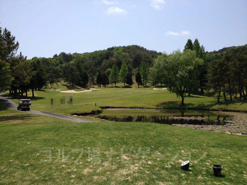 京都 るり渓ゴルフクラブ