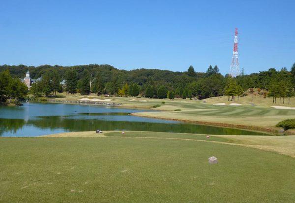 兵庫 関西ゴルフ倶楽部