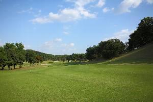 瀬田ゴルフコース_2