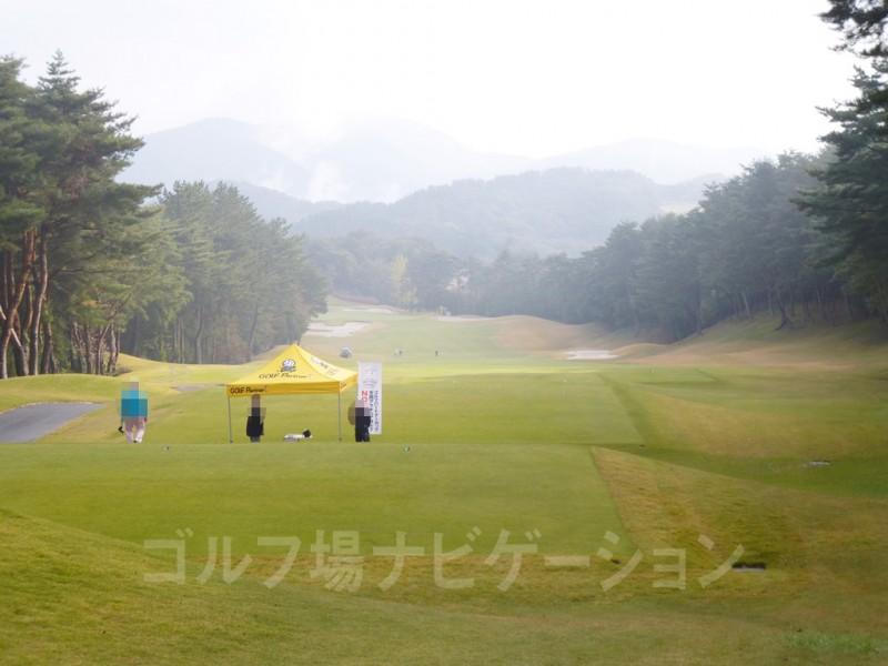 ゴルフパートナーカップ よみうりカントリークラブ