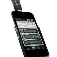 iPING(iPhoneアプリ)クレードル