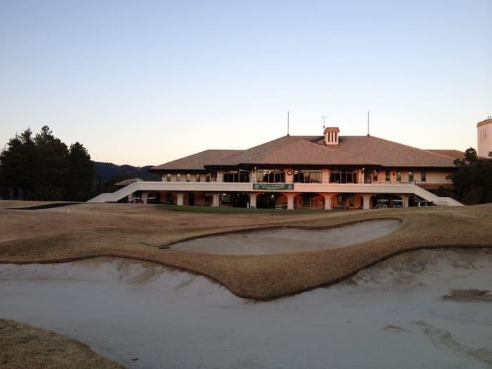 六甲国際ゴルフ倶楽部