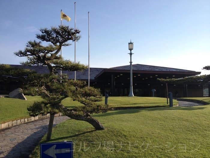 滋賀 タラオカントリークラブ