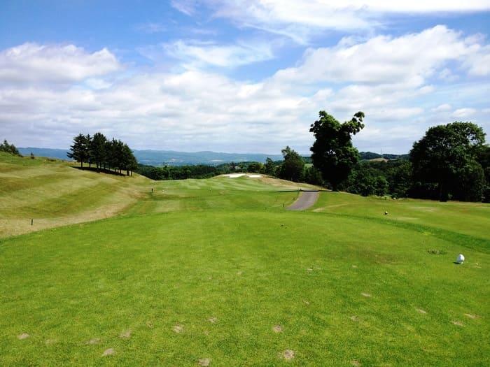 ユニ東武ゴルフクラブ 光コース