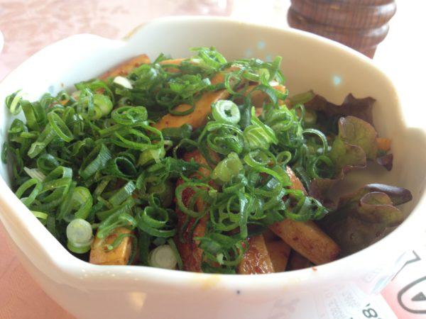 岡山 久米カントリークラブ レストラン ランチ