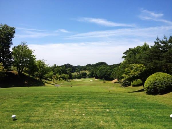 那須陽光ゴルフクラブ アイランドゴルフリゾート那須 Eastコース