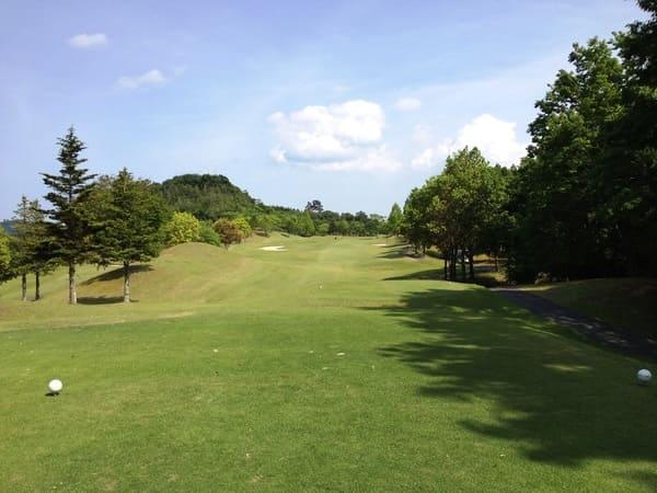 那須陽光ゴルフクラブ アイランドゴルフリゾート那須 Southコース
