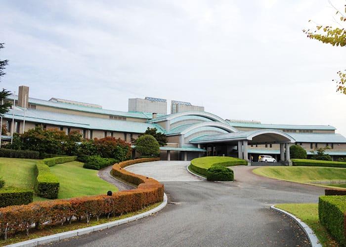 石川 ゴルフクラブ ツインフィールズ