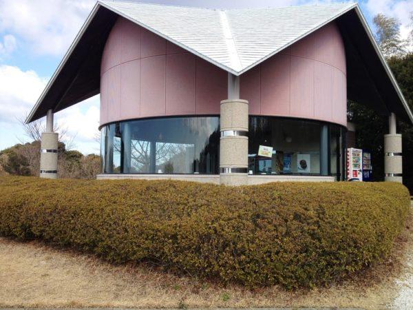 スプリングゴルフ&アートリゾート淡路 IN 茶店